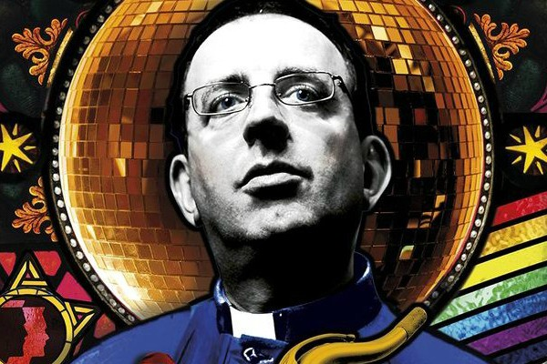 BOOK REVIEW: Fathomless Riches byRev Richard Coles