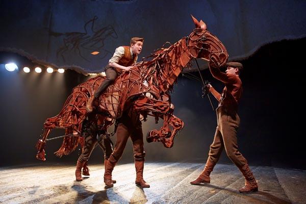 REVIEW: Warhorse @Brighton Centre