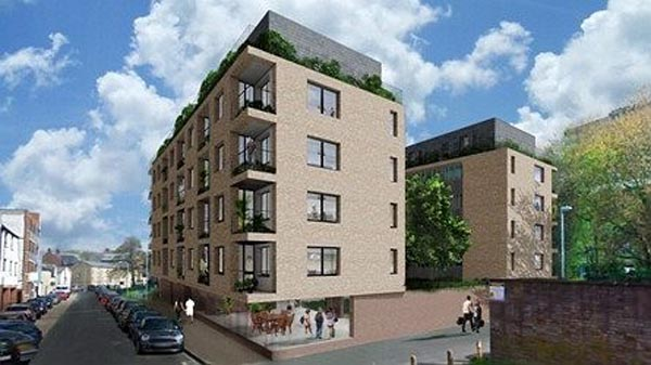 New homes to help people living with dementia