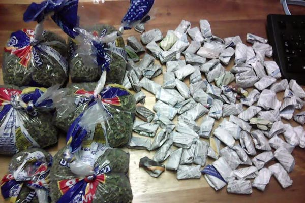Action taken to tackle 'county lines' drug-dealing in the city