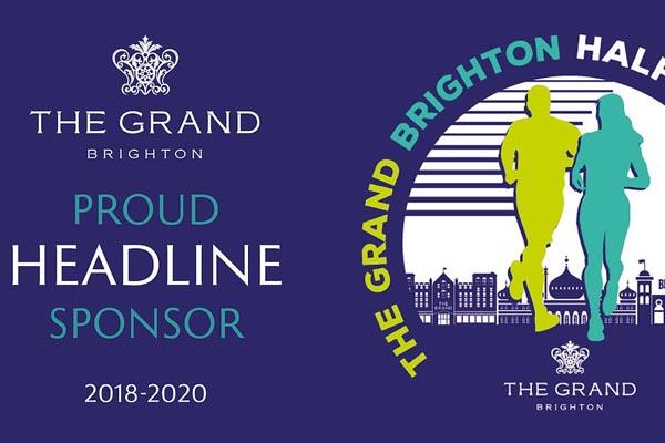 Places still available to run in Brighton Grand Half Marathon