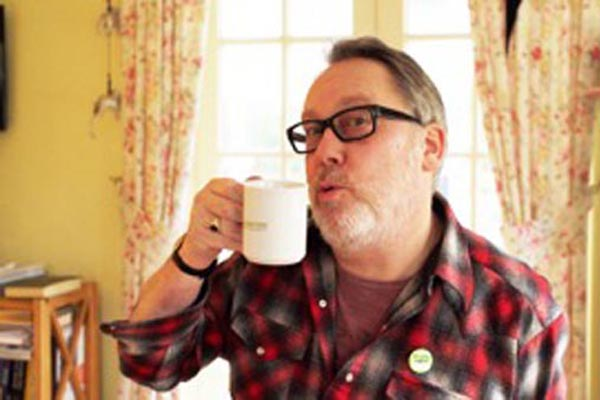 Don't Stew – Get together for a brew, say Samaritans