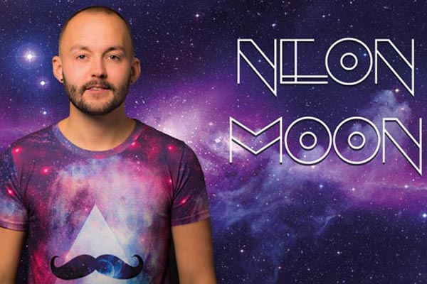 PREVIEW: Neon Moon launch to raise money for MindOut