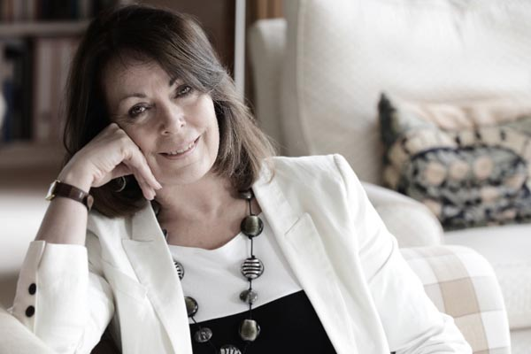 Rose Tremain's 'Sacred Country' selected as City Reads 2018