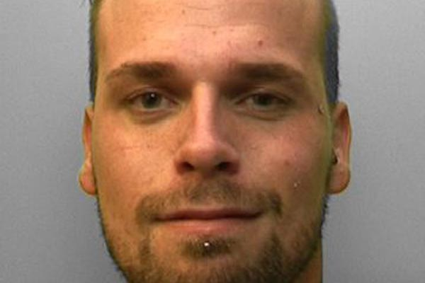 Local drug dealer using Grindr to sell drugs is jailed