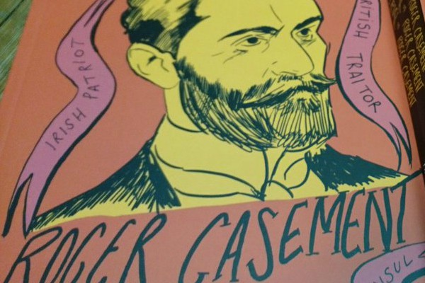 BOOK REVIEW: The Trial of Roger Casement by Fionnuala Doran