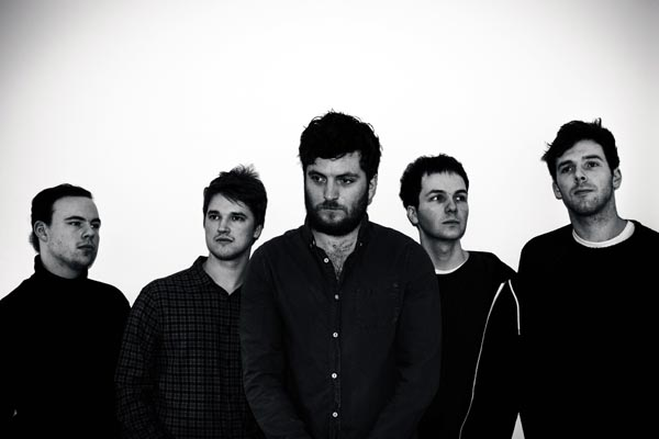 Music Review: Talma are casting you Out to sea with nothing but a paddle