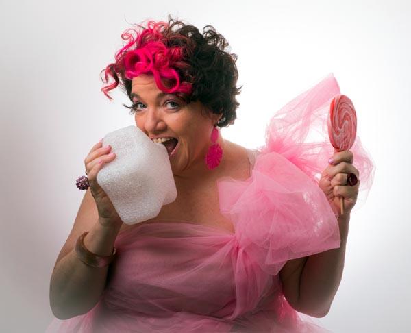 PREVIEW Brighton Fringe: Daphna Baram in Sugarcoating
