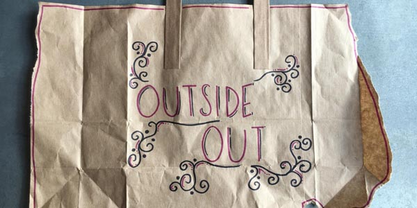 B RIGHT ON LGBT Community Festival: Outside Out