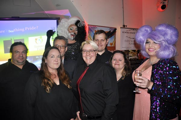 Worthing Pride announce main stage line up