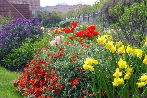 Open your garden for MartletsHospice