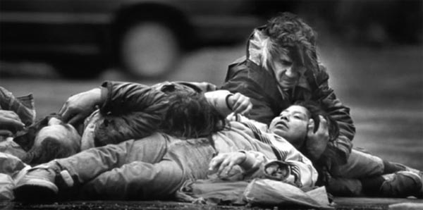 Rough sleeping totals in Brighton continue to rise