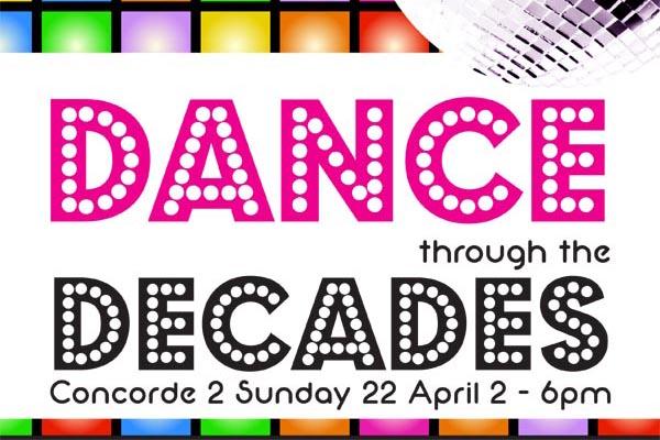 Dance Like a Diva for Martlets Hospice