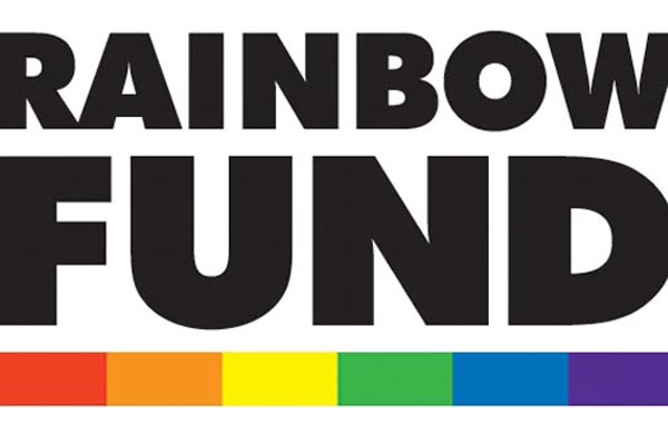 Rainbow Fund announce Spring small grants round
