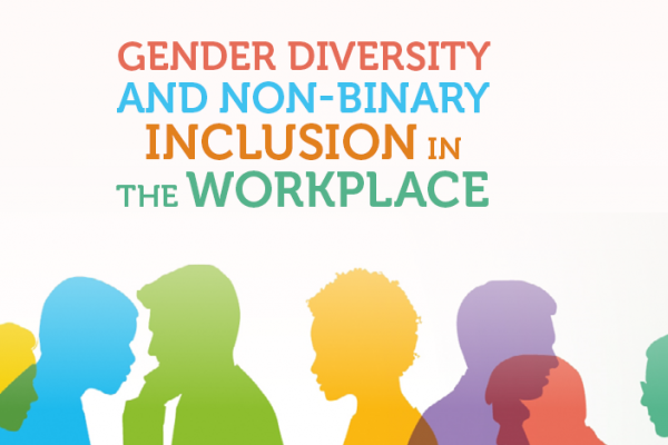 BOOK REVIEW: Gender Diversity and Non-Binary Inclusion in the Workplace  by Sarah Gibson and J. Fernandez