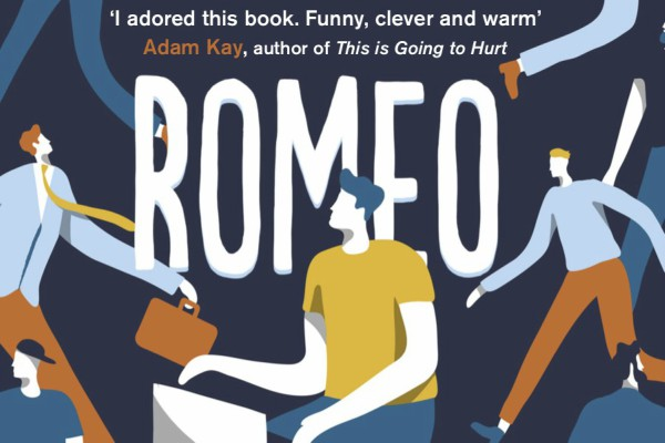 BOOK REVIEW: The Last Romeo by Justin Myers