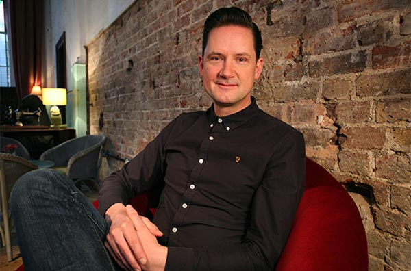 Guy Lloyd joins Latest TV