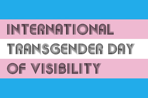 #MyPronounsAre – Council marks Trans Day of Visibility with pronoun campaign