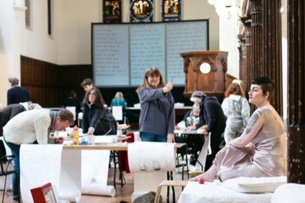 'Keep Fabrica' fundraising campaign a success