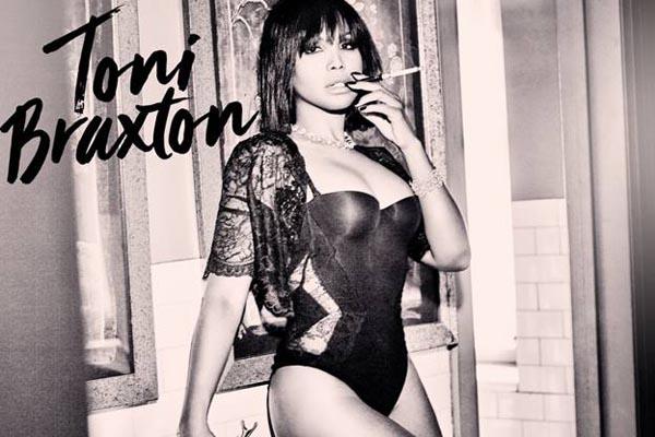 MUSIC REVIEW: Toni Braxton's Sex & Cigarettes
