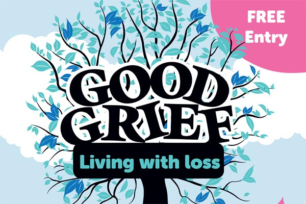 Martlets to hold 'living with loss' support day in May
