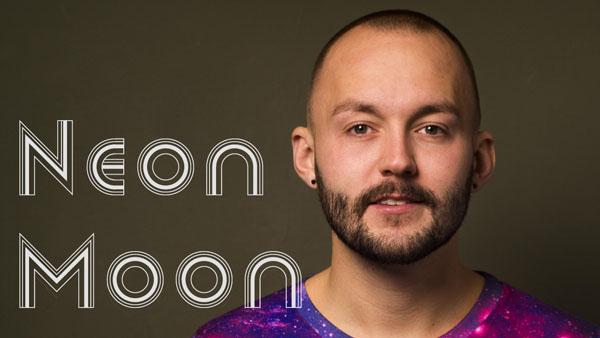 INTERVIEW: Matthew Callow talks about his new album Neon Moon