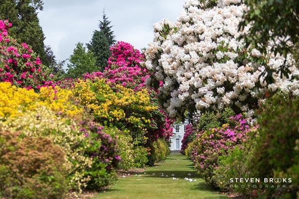 Rural Norfolk estate opens gardens for LGBT+ fundraising event