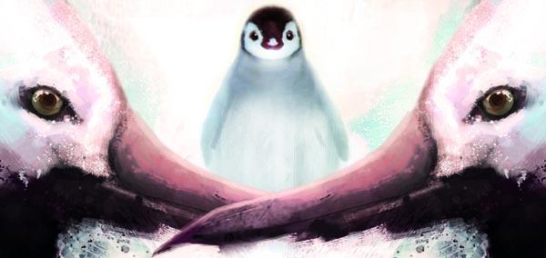 Brighton Festival 2018 PREVIEW: Penguins