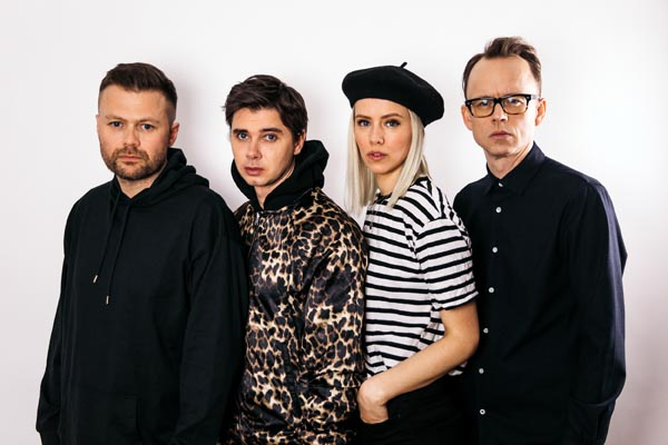 MUSIC REVIEW: Drink about by Seeb featuring Dagny