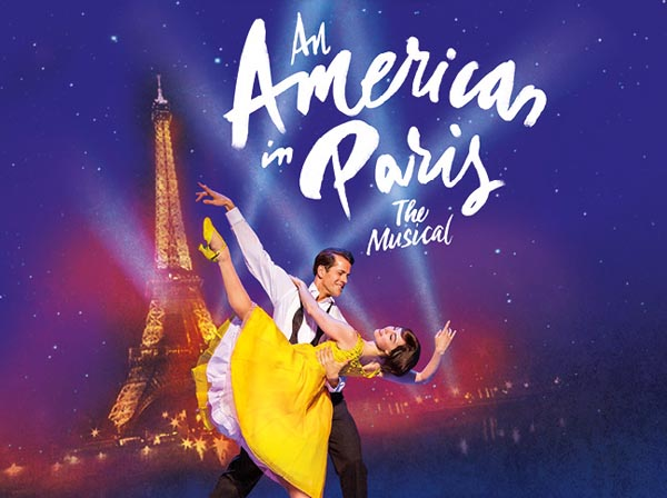 FILM REVIEW: An American in Paris