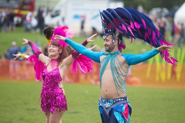 Hove Carnival marks start of Summer