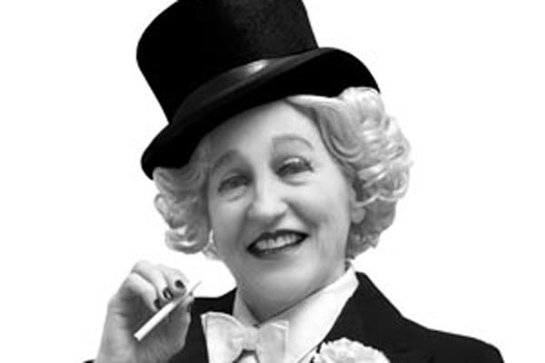 Brighton Fringe PREVIEW: Marlene Dietrich @New Steine Hotel