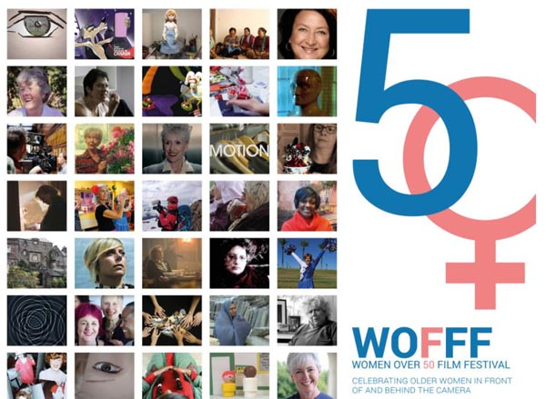 Woman Over 50 Film Festival 2018 open for submissions
