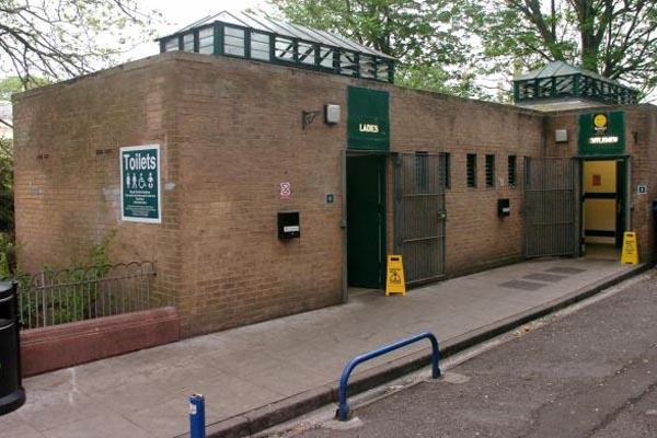 £1 million refurb for city's loos