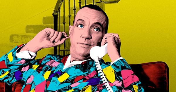 REVIEW: Present Laughter @Chichester