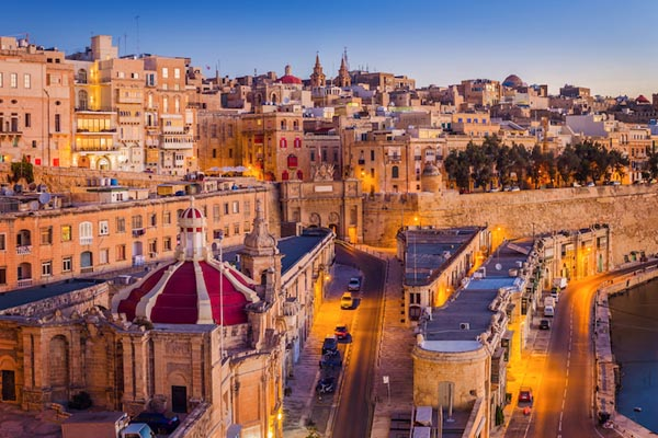 If you're young, LGBT+ and want to work abroad – Malta tops the list