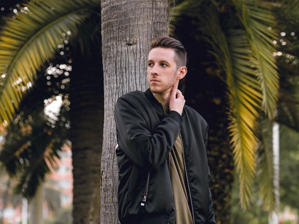 MUSIC REVIEW: Fire in me – Sigala remix