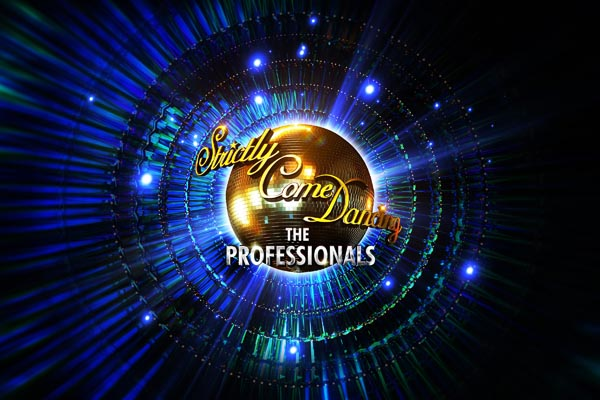 PREVIEW: Strictly Professionals Tour comes to Brighton Centre in 2019
