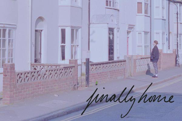 MUSIC REVIEW: Hayley Chillcott – Finally home