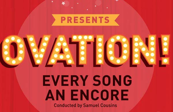 REVIEW: Brighton and Hove Actually Gay Men's Chorus – OVATION
