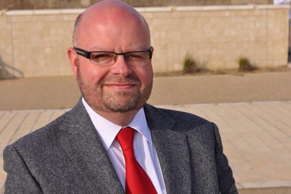 Labour Councillors choose new leader