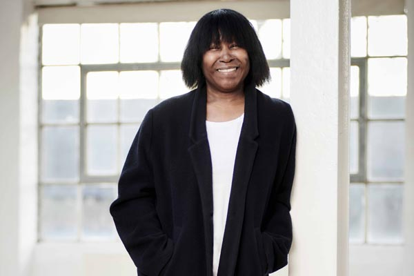 MUSIC REVIEW: Joan Armatrading – I like it when we're together