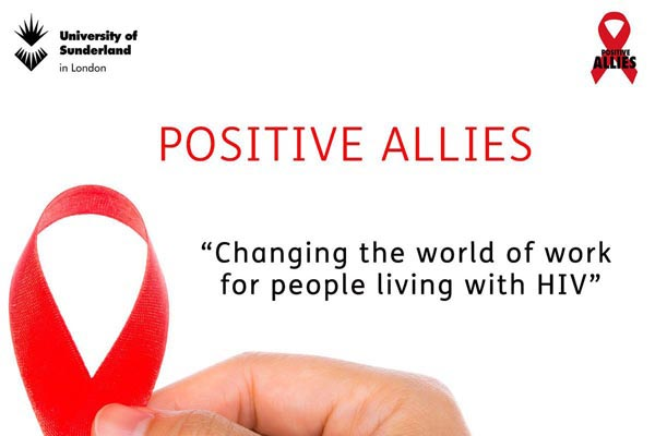 New HIV Charter Mark launched