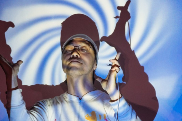 Fringe REVIEW: Mamoru Iriguchi @The Marlborough