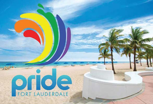 TRAVEL FEATURE: Fort Lauderdale – the jewel in Florida's LGBT crown