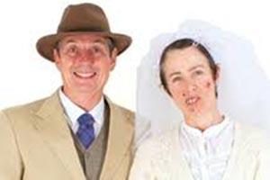 Fringe REVIEW: The Ealing Inheritance @Sweet Dukebox