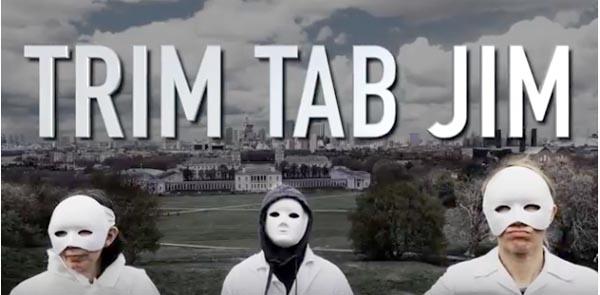 Fringe REVIEW: The Manifestation of Trim Tab Jim @St Nicholas' Church