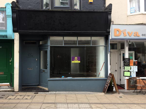 Community One Stop Shop to open on St James Street