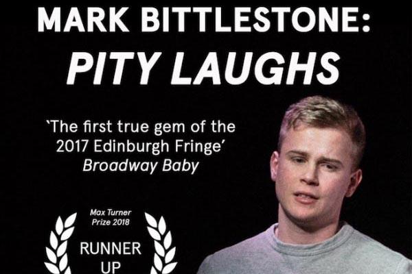 Fringe REVIEW: Mark Bittlestone: Pity Laughs @The Warren