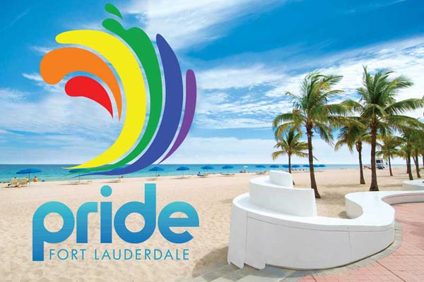 Inaugural Pride of the Americas Festival comes to Fort Lauderdale in 2020